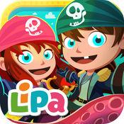 Lipa 海盗 1.3.6