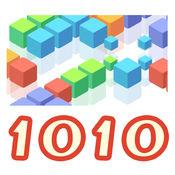 1010 - 方块消消...