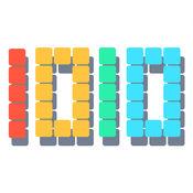 1010方块传奇! 1