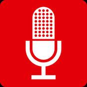 快速录音 - 语音录制,音频播放和共享的Instagram的 1