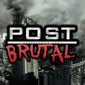 Post Brutal - 世界末日僵尸行动RPG