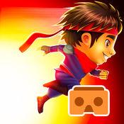 忍者小子跑 - 免费竞速游戏 1.2.13