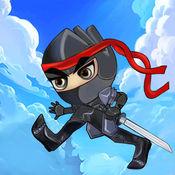 忍者跳跃:杀手复仇-酷跑格斗篇 1.0.0