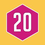 超越 20!-点我加1升级版玩法超越2048