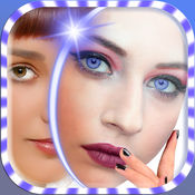 滑稽变脸照应用程序: 效果照片编辑器 1