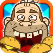 Crazy Burger Free Game - 疯狂的汉堡免费游戏 1.5