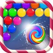疯狂爆裂泡泡射手 - 最具有挑战性的经典消消乐游戏 1