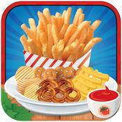 马铃薯薯条机 - ...