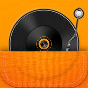 WISE背景音乐播放器