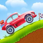疯狂赛车手 - 可爱儿童赛车修车洗车汽车免费模拟游戏 1.3