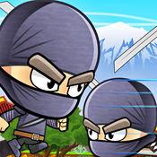 忍者冒险游戏1 1