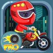 功率自行车骑手武士 2 Pro 1