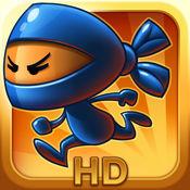 忍者Ponk HD 2.2