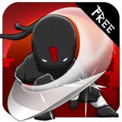 忍者战斗高清版 - 免费版 1.1