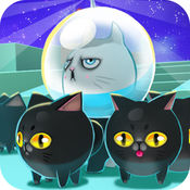 忍者猫游戏
