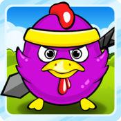 忍者小鸡 囤蛋英雄 1.1