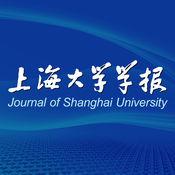 《上海大学学报(...