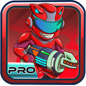 卫冕游戏 游侠攻击 的战斗 电源防守塔 Pro 1