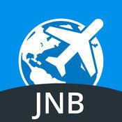 约翰内斯堡旅游与地图 3.0.5