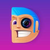 Dorado — 视频编辑器。为视频添加图像、动画和文字叠层 1