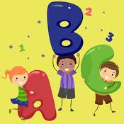 ABC 字母和语音(儿童教育游戏 3.12