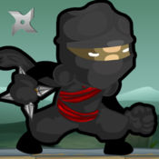 忍者大战僵尸 - 村公路 - Ninja Vs Zombies - Village Hig