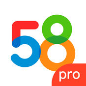 58同城网-招聘找工作就上58同城网! 7.4.7