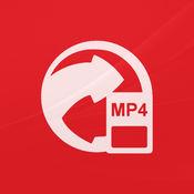 掉照片或者视频宝贵的部分再上传器MP4