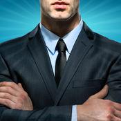 男士西装图片编辑器 - 图片编辑软件应用 - 装扮 游戏 照片