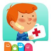 国际红十字组织 - 儿童意外预防及急救 1.2.3