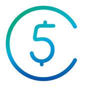 5coins - 轻松记账 4.4.4