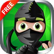 忍者战斗 - 免费冒险游戏 1.3