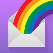 Rainbow Mail – 在一个应用中管理您任何邮箱 1