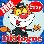 Daily Dialogue: 免费英语会话 1