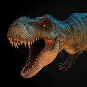 野生恐龙狩猎:侏罗纪沙漠模拟器 1