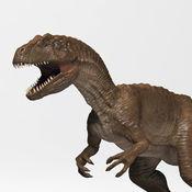 野生恐龙狩猎:狙击手射击3D 1