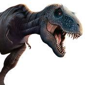 野生恐龙猎人:黑冰 1