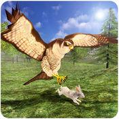 野生猎鹰3D模拟器 1