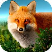 野生森林狩猎 1