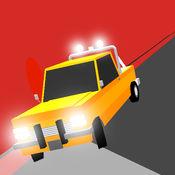 野生出租车司机 - 一种上瘾的赛车游戏 1