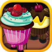 点击蛋糕 - 快速甜品射手 FREE 1
