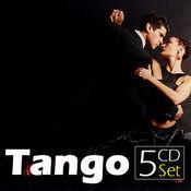[5 CD] 激情探戈 100% - Tango Argentino 2017
