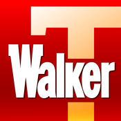 WalkerTouch(ウォーカータッチ) お出かけ&エンタメ情報 5.1.