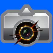 快速Fire摄像机-采取很多照片快速和方便 1
