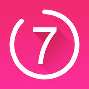 7分钟锻炼:女人健身秘诀 1.6.1