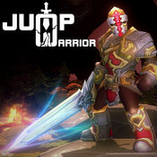 Tap Tap Warriors: Nonstop Jump RPG(跳跃攻击) 1.3.2