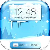 冬季 壁纸 集合 2016年 - 冬天 背景 和 冻结 锁 屏幕 主题