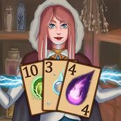 巫婆纸牌游戏单粒自由 - 魔法金字塔 10.0.2