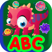 ABC简单的学习动物词汇 1.0.2