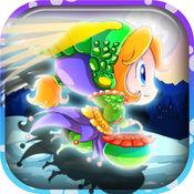 冬可爱的小精灵 PRO - Winterland Cute Fairies PRO 1
